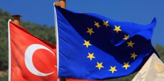 Avrupa Birliği Türkiye İçin Hazırladığı 'İlerleme Raporunu' Yayımladı , İşte O Raporun İçeriği