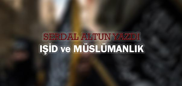 İŞİD ve Müslümanlık