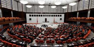 Anayasa Değişikliğinde Flaş Gelişme!! 3. Madde Oylama Sonuçları Açıklandı