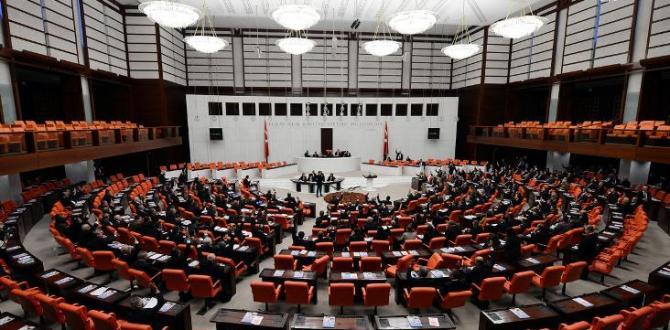 TBMM'de Anayasa Değişikliğinin Son Maddesine Ait Oylama Sonuçları Açıklandı | SON DAKİKA
