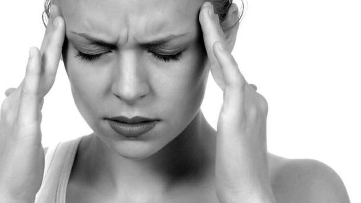 Migren Ağrısı İçin Ağrı Kesici Yerine Alternatif Çözümler