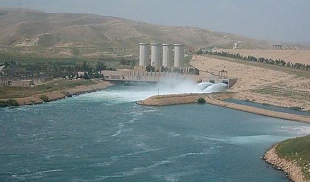 Musul Barajı küresel tehlike barındırıyor