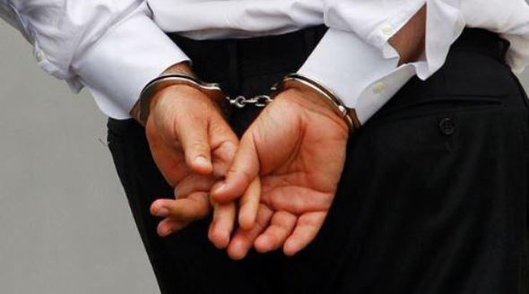 Silah Fabrikasının Müdürü Casusluktan Tutuklandı