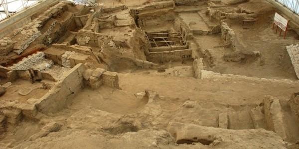 Milattan Önce 3. Yüzyıldan Mesaj Var
