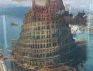 Dünya'nın 7 Harikasından Birisi; Babil Kulesi