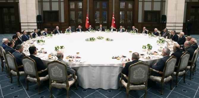 LDP'den Erdoğan'a İlginç Bir Öneri