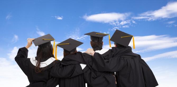 Seçkin Bir Üniversite'den Mezun Olmayanlar; Müjde!