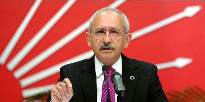 CHP Lideri Kılıçdaroğlu 10 Kasım Vesilesi İle Bir Mesaj Yayımladı