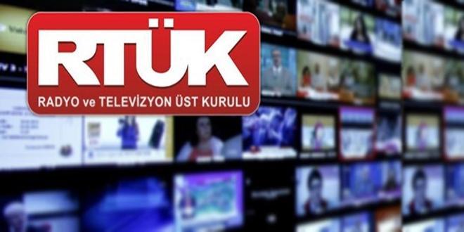 RTÜK 17 Kanala Yeter Artık Dedi. İşte Kapatılacak 17 Kanal'ın Listesi