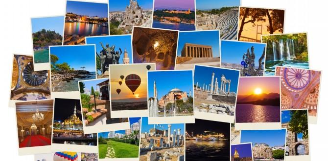 Turizm Gelirlerinde Büyük Düşüş