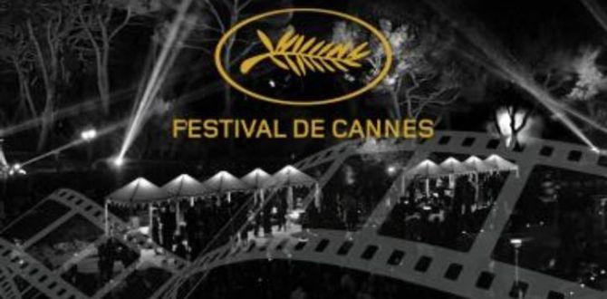 2016 Cannes Film Festivali Ödül Alan Filmlerin Listesi