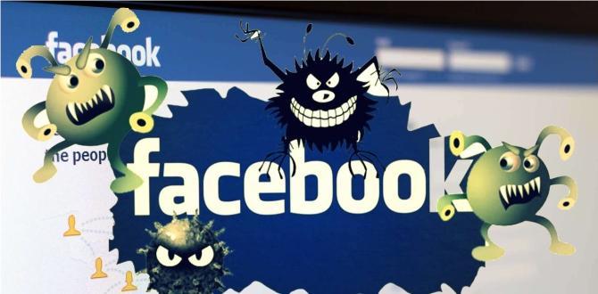 Facebook'ta Yeni Tehlike