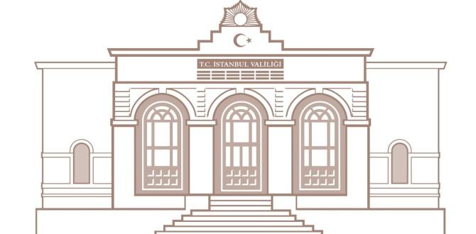 İstanbul Valiliği 1 Mayıs Açıklaması; 207 Kişi Göz Altına Alındı