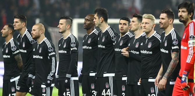 Beşiktaş Dinamo Kiev Maçı Saat Kaçta , Hangi Kanalda? Beşiktaş Gruptan Nasıl Çıkar?