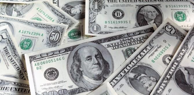 Dolar'da 3 Lira Bandına Geri Dönüldü – Yükseliyor