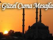 Kısa ve Anlamlı SMS Cuma Mesajları (Cuma Günü Duası)
