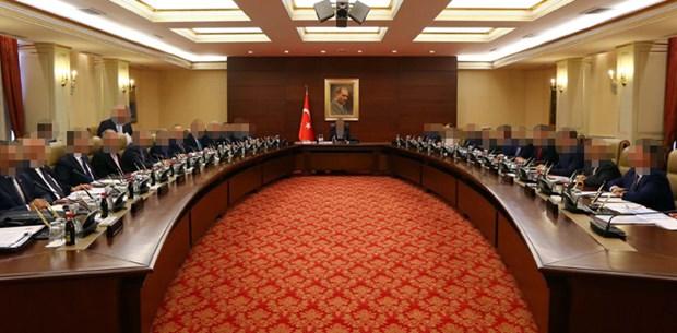 Bakanlar Kurulunda Taşerona Kadro Meselesi Görüşülecek Mi? Taşeron İşçilerin Gözü Bakanlar Kurulunda