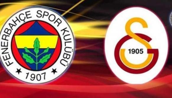 Fenerbahçe Galatasaray Derbisi Ne Zaman , Saat Kaçta Oynanacak?