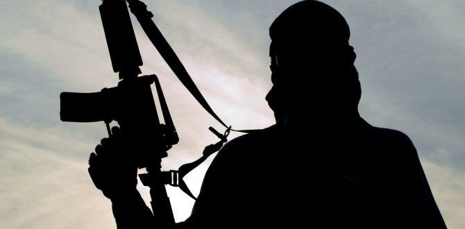 IŞİD Türkiye'de Dört Yeri Hedef Gösterdi