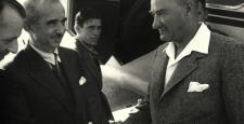 Cumhurbaşkanı'nın Hükümetlere Müdahalesi: Atatürk – İnönü Örneği