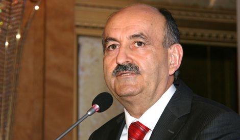 Mehmet Müezzinoğlu'ndan Kılıçdaroğlu'na Sert Tepki