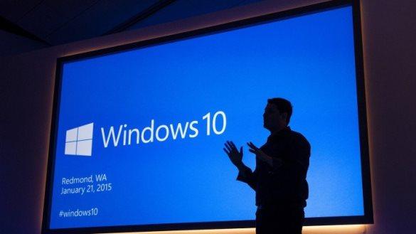 Windows 10 ücretsiz Sürümü İçin Son Gün