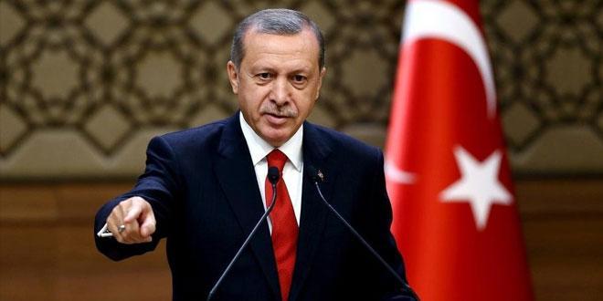 Cumhurbaşkanı Erdoğan Yeni Başbakanı Ağzından Kaçırdı