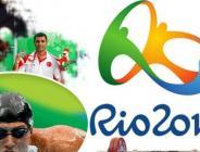 2016 Olimpiyat Oyunlarına Katılacak Sporcu Listesi