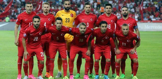 Türkiye-Kosova Maçı HD Kalite ile TV8 Ekranlarında