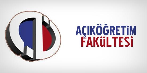 Anadolu Üniversitesi AÖF Bahar Dönemi Ara Sınav Sonuçları Açıklandı