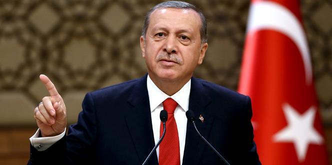 """Cumhurbaşkanı Erdoğan'dan AP Başkanına Sert Tepki: """"Şu Terbiyesize Bak…"""""""