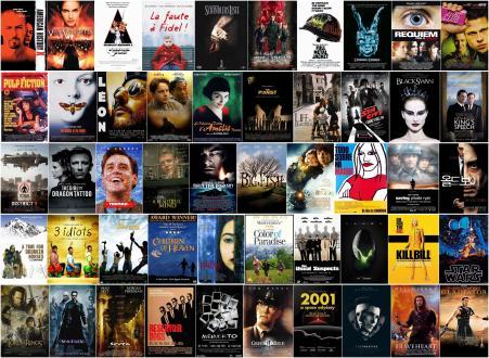 Mutlaka İzlemeniz Gereken 50 Kült Film