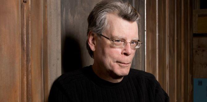 Stephen King'in Sevdiği 8 Korku Filmi