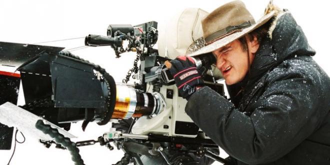 Tarantino'nun Merakla Beklenen Yeni Filminin Oyuncuları Belli Olmaya Başladı