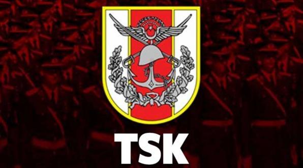 """Son dakika : Tsk 'Afrin operasyonun adını """"Zeytin Dalı Harekatı"""" olarak duyurdu"""