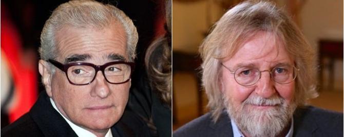 Martin Scorsese'den Yeni Dizi Geliyor