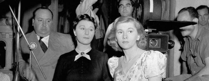 Alfred Hitchcock'un Rebecca Filmi Yeniden Çekilecek