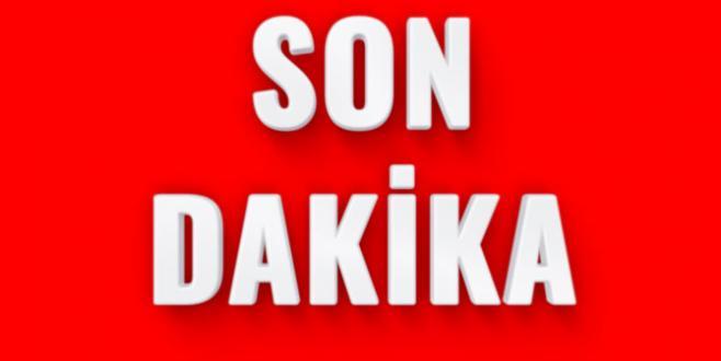 Son Dakika: TSK'dan Açıklama