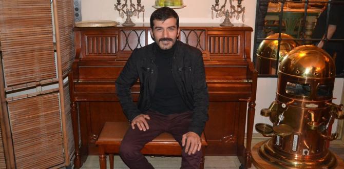 Kader Filminin Bekir'i, Ufuk Bayraktar Dağ 2 Filmini Anlattı
