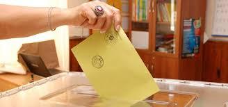 Son Dakika : Erken Seçim 24 Haziran 2018 Pazar Günü