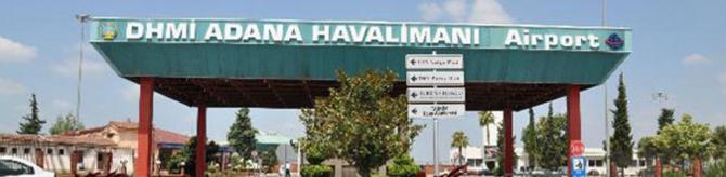 Adana'da Uçakta 14 Milyonluk Uyuşturucu Yakalandı
