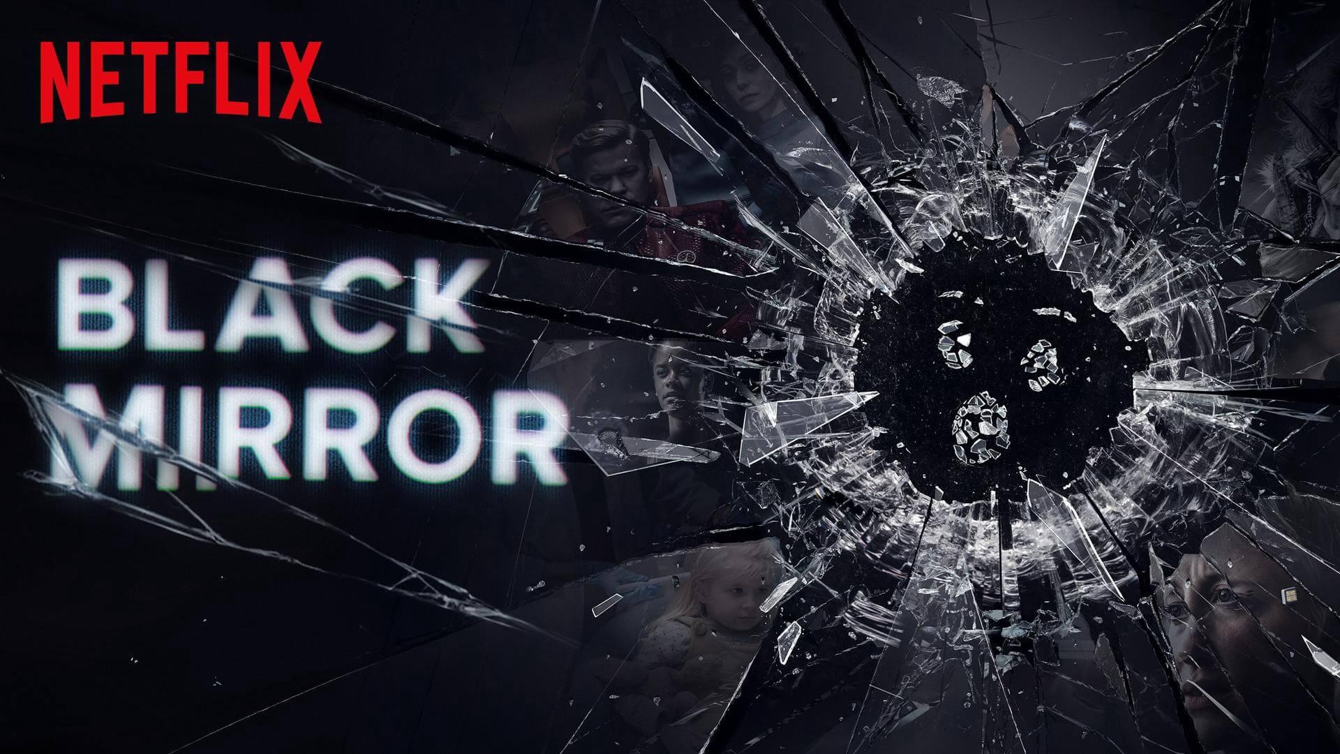 Black Mirror, Kara Ayna